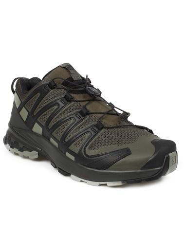 Salomon Xa Pro 3D V8 Erkek Ayakkabısı L40987400 Renkli